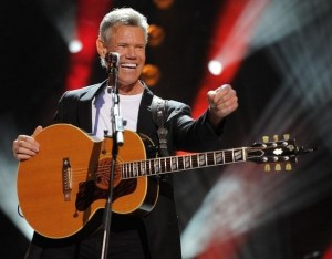 Randy Travis to release new album, Influence Vol. 1: The Man I Am, on Oct. 1