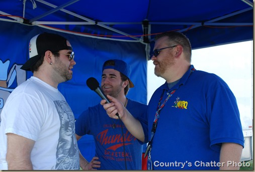 Swon Brothers and Dustin Lynch 009
