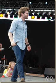 Swon Brothers and Dustin Lynch 123