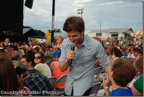 Swon Brothers and Dustin Lynch 129