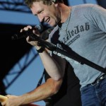 Craig Morgan heads west for Sept. 3 release of The Journey (Livin' Hits)