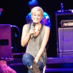 Kellie Pickler show at NPAC, some things just never get old