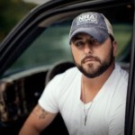 Tyler Farr is 'This is NRA Country' Artist of the Month