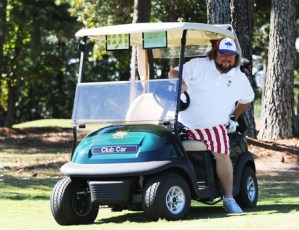 Colt Ford & Friends Celebrity Golf Classic set for Sept. 23 in Atlanta