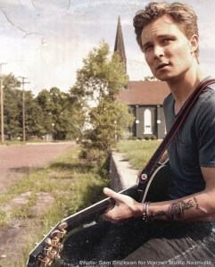 Frankie Ballard joins Rodney Adkins on The Most Hits for Your Money Tour this Fall
