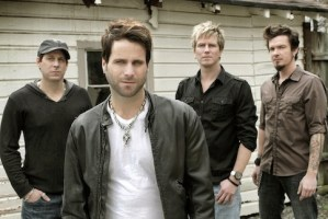 Parmalee announces release of debut album Feels Like Carolina