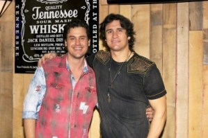 David Shelby joins Joe Nichols in a night of country music
