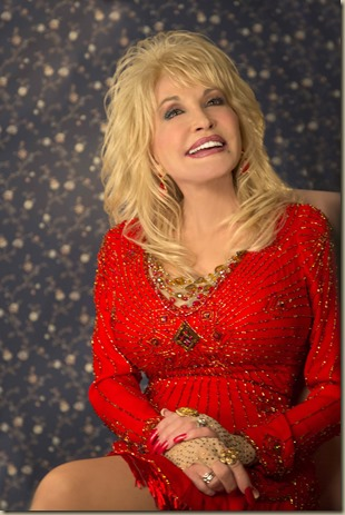 Dolly Parton to star in Lifetime original movie A Country