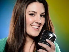 Kree Harrison to perform acoustic performance after taking part in 71st annual Santa Train trip on Nov. 23
