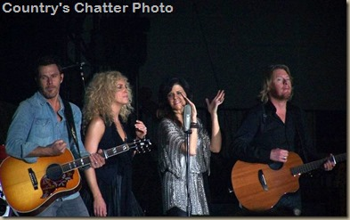 Little Big Town Asheville