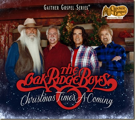 grammy award winning music legends the oak ridge boys are set to celebrate the 24th anniversary of their annual christmas tour in 2013 with a festive show