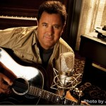 Vince Gill To Be Honored with CRB Career Achievement Award