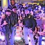 LoCash Cowboys performed for more than 30,000 during 10-day run