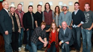 Jake Owen and Friends Raise Over $200,000 for Kids Cancer Alliance