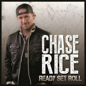 """CMT rolls out Chase Rice's brand new music video for """"Ready Set Roll"""" today"""