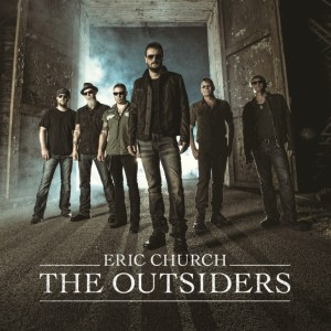 Eric Church releases Give Me Back My Hometown