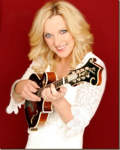 Rhonda Vincent set to release new album, Only Me, this week