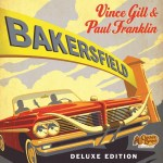 Cracker Barrel Old Country Store releases Vince Gill and Paul Franklin's Bakersville: Deluxe Edition