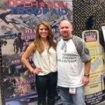 """Angie Johnson talks """"Swagger"""" at CRS 2014 in Nashville"""