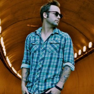 Dallas Smith to release Tippin' Point EP in US and Canada March 4, 2014