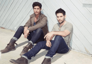 Dan + Shay release debut album April 1, with TV performances scheduled for that week