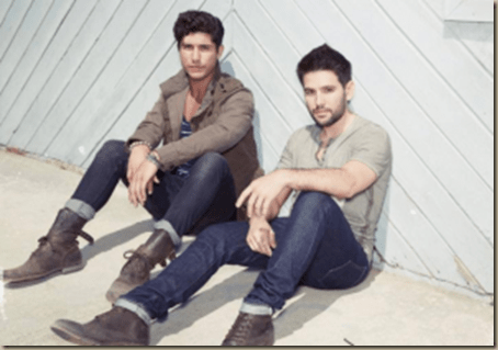 Dan and Shay 2