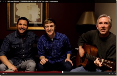 Tyler Barham and Ty Herndon - Screen Shot3(Resize)