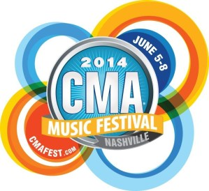 2014 CMA Music Festival Chevrolet Riverfront Stage Lineup
