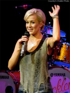 Kellie Pickler will auction Pandora Bracelets she wore at ACM Awards for ACM Lifting Lives Charity