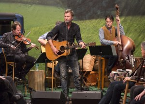 Back by popular demand for the month of May – Country's Family Reunion: Simply Bluegrass