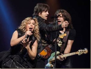 The Band Perry nominated for two 2014 CMT Music Awards
