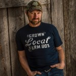 Craig Morgan recovering from shoulder surgery