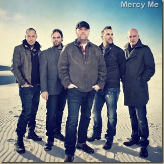 MERCYME small