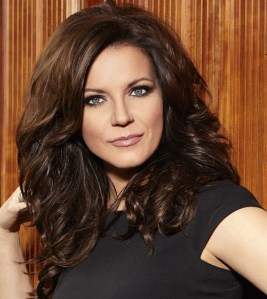 Martina McBride part of FunFest entertainment in Kingsport, Tenn., in July