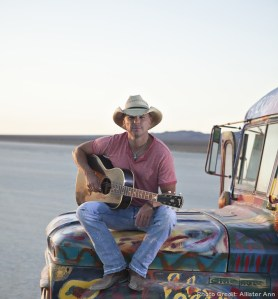 """A Little Messed Up, But We're All Alright–Kenny Chesney Returns with """"American Kids"""""""