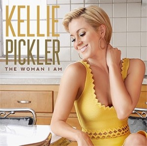 Kellie Pickler is going vinyl! Fans can order autographed limited edition vinyl LP version of The Woman I Am
