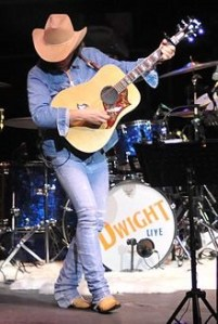 Dwight Yoakam releases cover of Creedence Clearwater Revival song