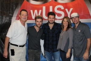 The Swon Brothers sell out Chattanooga show