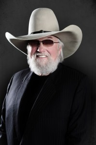 Charlie Daniels named Chairman of the Board for Journey Home Project