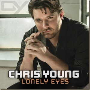 Latest hit for Chris Young inspired by favorite Nashville hangout