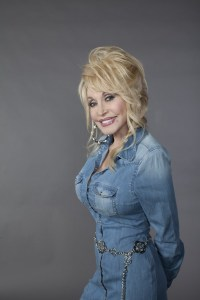 Dolly Parton accepts ALS Ice Bucket Challenge