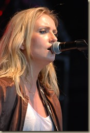 Parmalee and Clare Dunn 041