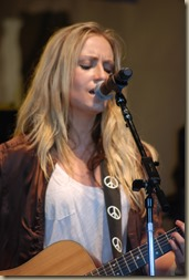 Parmalee and Clare Dunn 064