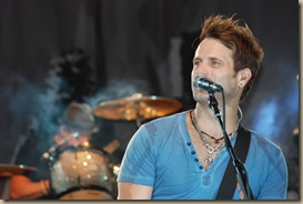 Parmalee and Clare Dunn 086