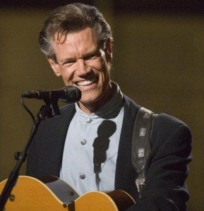 Randy Travis' Influence Vol. 2: The Man I Am available today