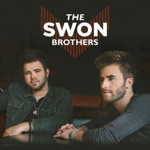 The Swon Brothers to Release Self-Titled Major-Label Debut Album on October 14