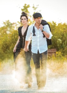 Thompson Square return to Fox & Friends on Friday, August 29