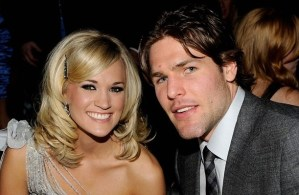 Congratulations Carrie and Mike!