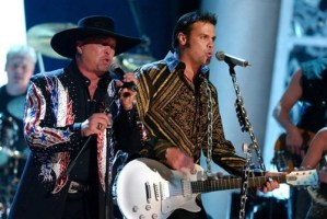 Montgomery Gentry new single available to download, join Eddie and Troy in live audio chat Thursday