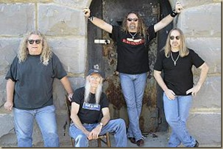 Kentucky Headhunters 1